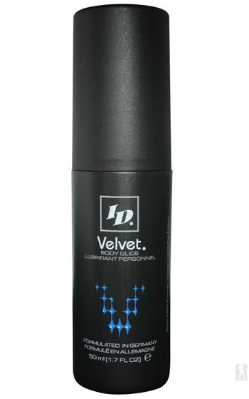 ID Velvet - 50 ml