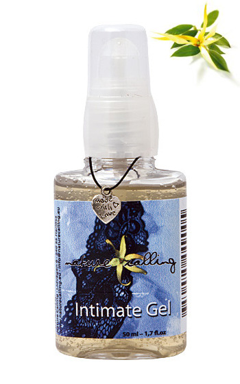 Intimate Gel 50 ml