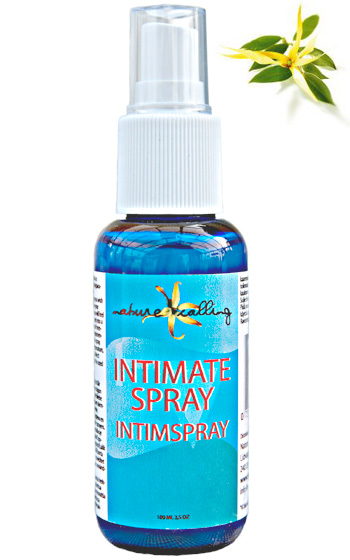 Intimate Spray 100 ml