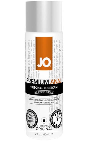 JO Premium Anal 60 ml