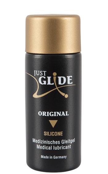 Just Glide Silicone 30 ml