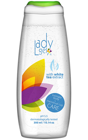 LadyGel 300 ml