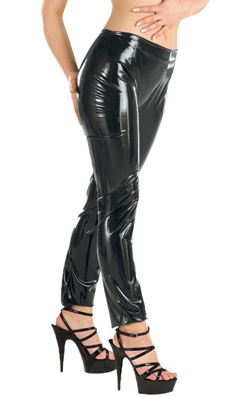 Leggings Latex Medium