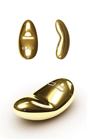 LELO - Yva Gold