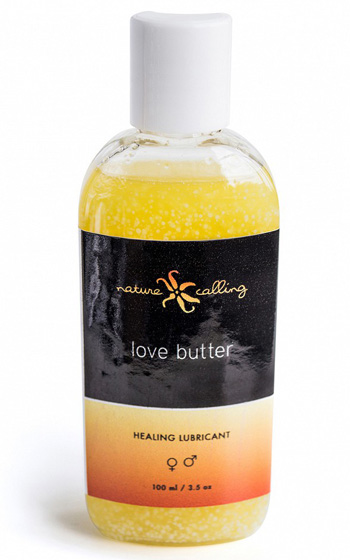 Love Butter 100 ml