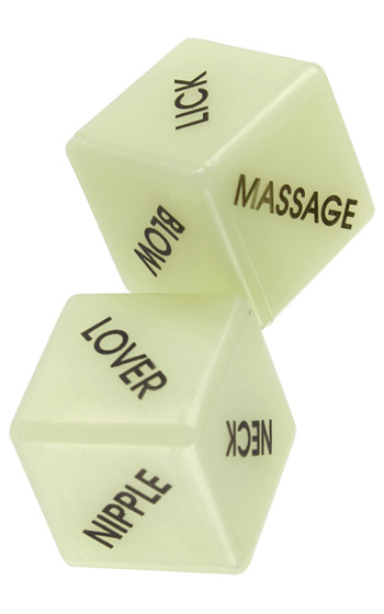 Lovers Dice