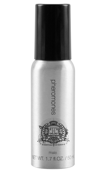 Male Pheromone Perfume 50 ml