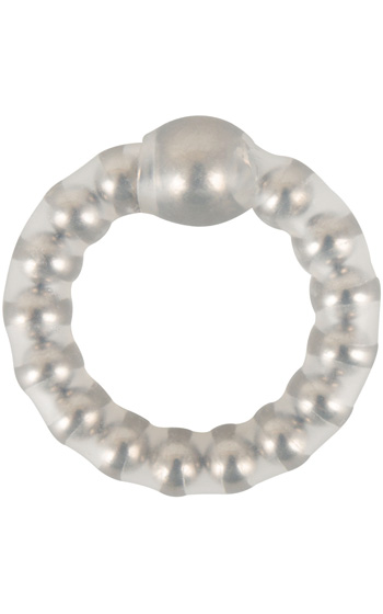 Maximum Metal Ring