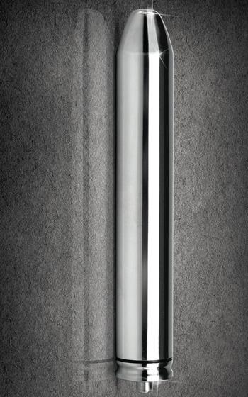 Metal Worx - 10 Function Vibe