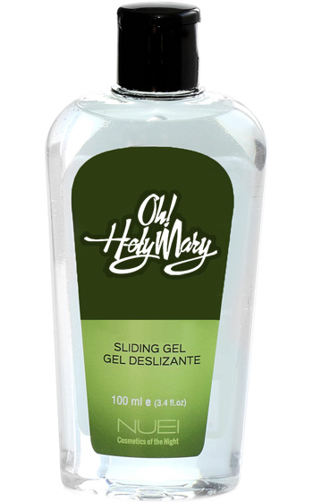 Specialglidmedel Oh Holy Mary Sliding Gel 100 ml