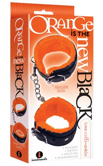 Orange Is The New Black Fotfängsel