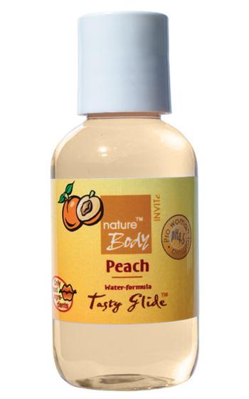 Peach Tasty Glide 50 ml