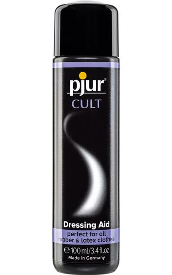 Pjur Cult Dressing Aid 100ml