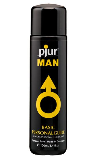Pjur MAN Basic Personal Glide 100 ml
