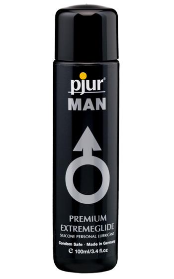 Pjur MAN Extreme Glide 100 ml