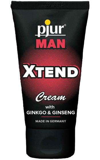Pjur Man Xtend Cream 50 ml