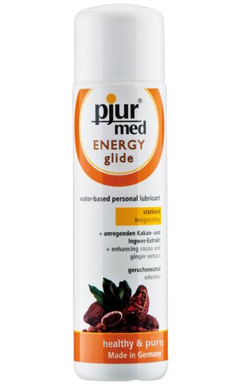 Pjur Med Energy Glide - 100 ml