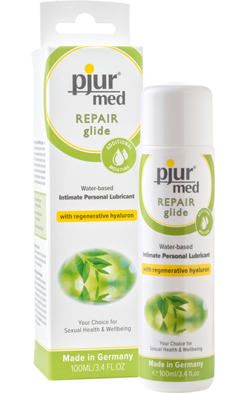 Pjur Med Repair Glide - 100 ml