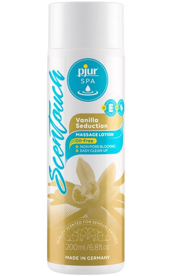 Pjur Spa Scentouch Vanilla 200 ml
