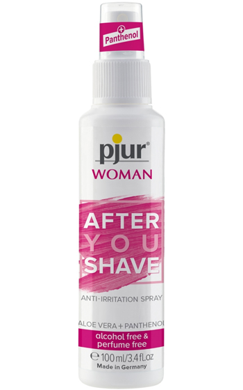 Intimvård Pjur Woman After You Shave 100 ml