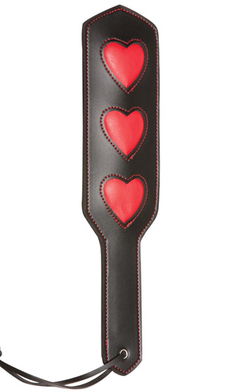 Queen Of Heart Paddle