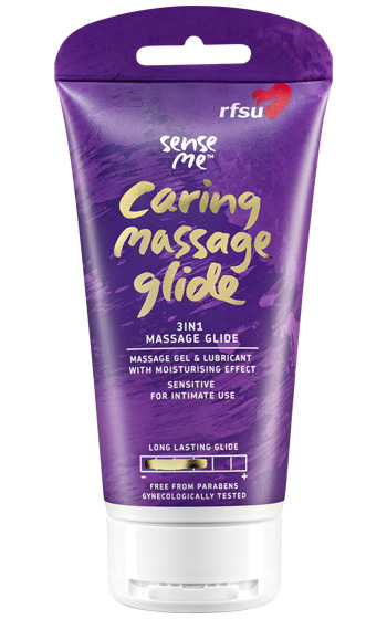 Rfsu 3in1 Caring Massage Glide 150 ml