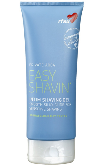 Rfsu - Easy Shaving 200 ml