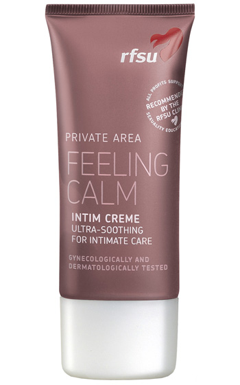 Rfsu - Feeling Calm  50 ml