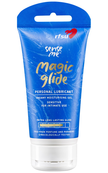 Rfsu Magic Glide 75 ml