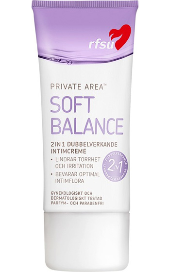 Rfsu Soft Balance 50 ml