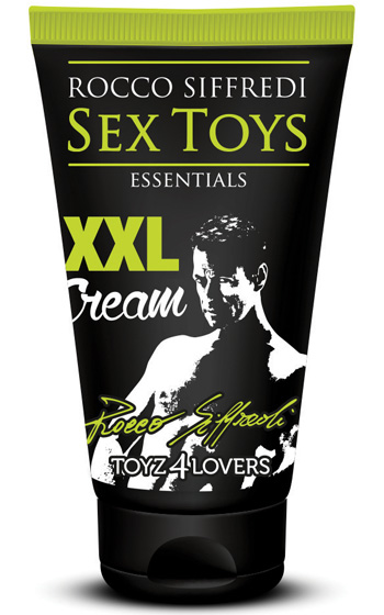 Rocco Siffredi XXL Cream 50 ml