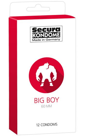 Secura Big Boy 12-pack