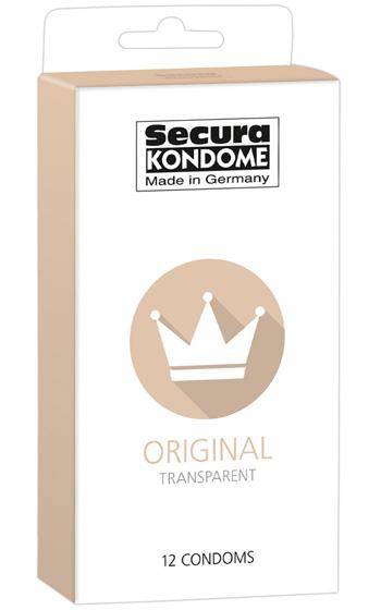 Secura Original 12-pack