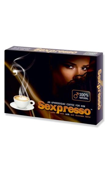Sexpresso