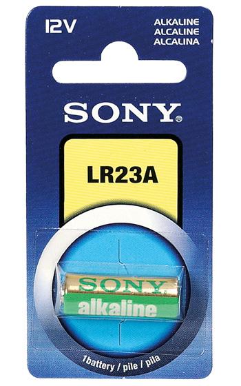 Sony LR23A Alkaline