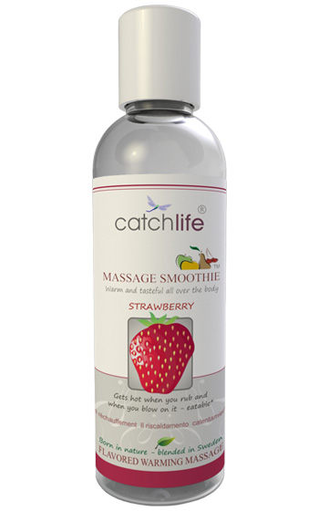 Strawberry Smoothie 100 ml
