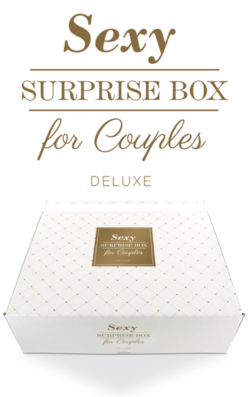 Surprisebox För Par