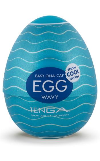 Tenga - Egg Cooling Edition