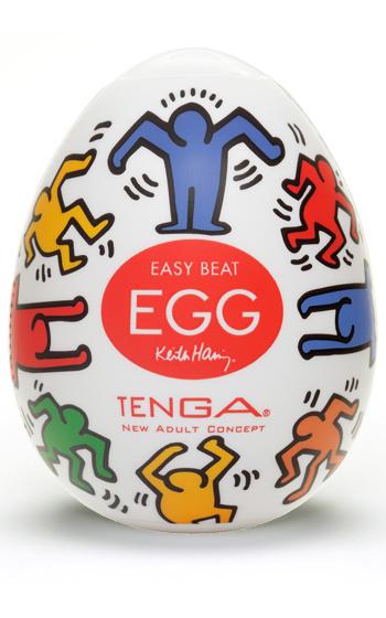 Tenga - Egg Dance