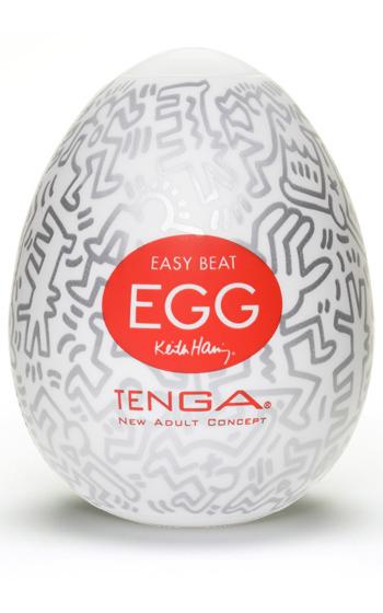Tenga - Egg Party