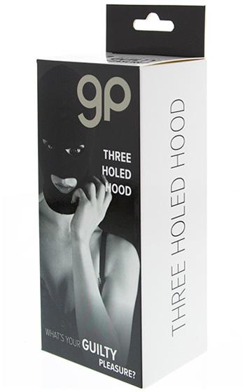 Three Holed Hood