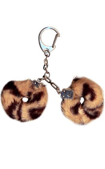Tiger Mini Cuffs