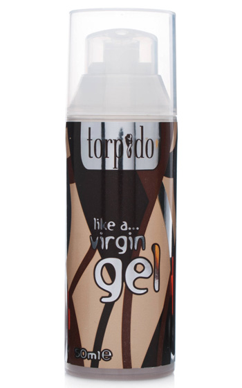 Torpido Virgin Gel 50 ml