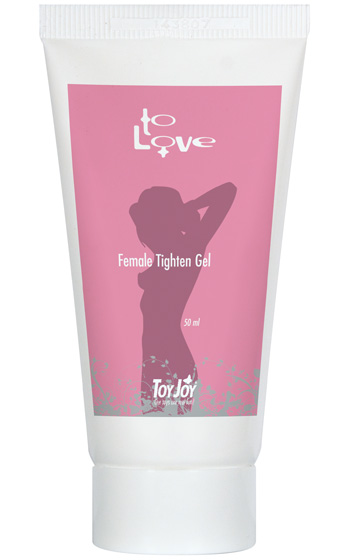 ToyJoy Female Tighten Gel 50ml