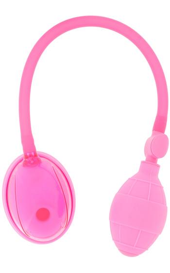 Vagina Pump Pink