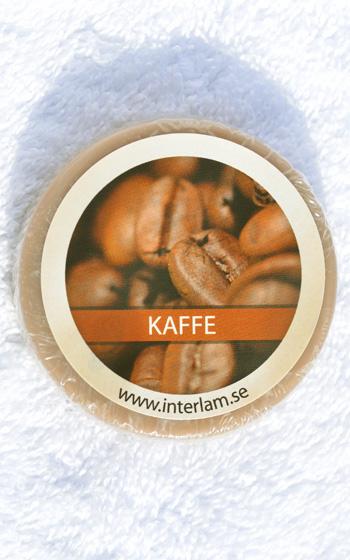 Vaxdoftkaka Kaffe