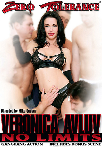 Zero Tolerance Veronica Avluv - No Limits