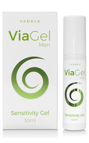 Viagel for Men - 30 ml