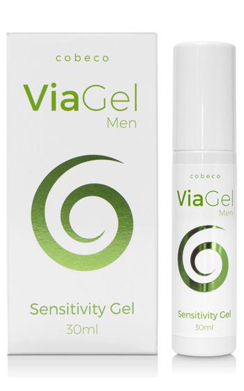 Viagel for Men - 30 ml