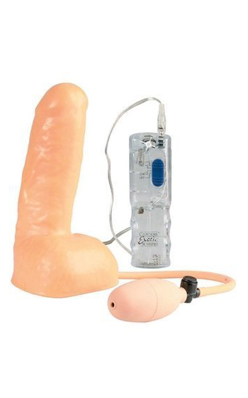 Vibrating Latex PPA With Pump
